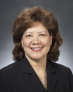 Olga D. González-Sanabria is a Puerto Rican scientist and inventor, and the highest ranking Hispanic at NASA Glenn Research Center, where she serves as the Director of the Engineering and Technical Services.