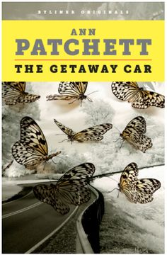 Patchett's story of how she became a writer.