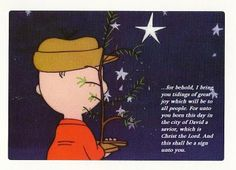 charlie brown christmas quotes | Charlie Brown