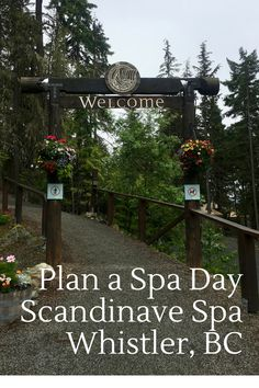 Scandinave Spa Whist