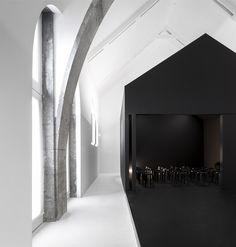 Gallery of Românico Paredes Interpretation Center / Spaceworkers - 5