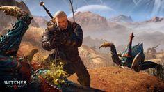 The Witcher 3: Wild Hunt Jeu Complet PC Téléchargement Gratuit