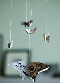 royal buffet butterflies