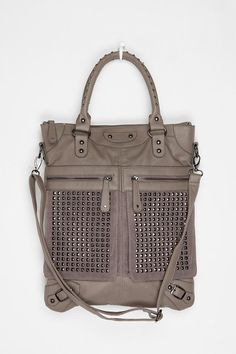 Love me some studded bags :D