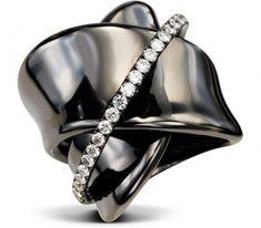 Tango Solo Ring