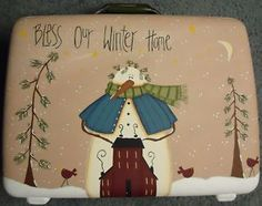 Google Image Result for http://i.ebayimg.com/t/Tole-painted-Hand-painted-Suitcase-Snowman-Fall-/05/!CD-rwfwCWk~%24(KGrHqYOKpkE0UrYTb2-BNQZn2mQIw~~_35.JPG