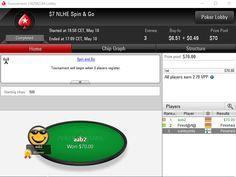 Gyazo - Tournament 1562042264 Lobby