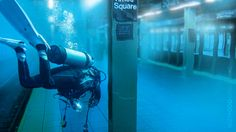 subway flooding pics