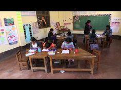 Santa Rosalía: la educación en una comunidad lejos de todo