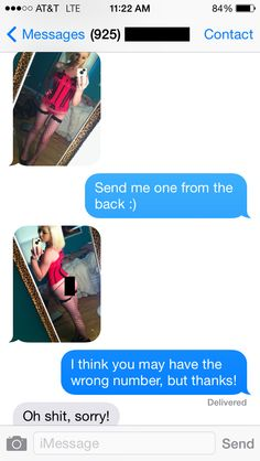 Biggest dating text fails 9