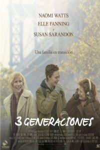3 Generaciones(About Ray,2015) Vista el9-jun-17