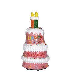 HAPPY BIRTHDAY Tanzende Torte - Kind & Kegel - ev. adaptierbar?!