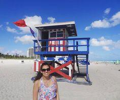 Hoje a saudade foi de #Miami...Pode ser cliche mas Miami conquista os brasileiros por um bom motivo é a cara do Brasil! ;) .  Conheça o Instagram lindo da @sofiaeigorpelomundo Que acaba de voltar dos EUA. . Quer saber mais sobre Miami ? Deixe nos comentários! . . . . . . #miamibeach #missãovt #blogdeviagem #wanderlust #ferias #feriado #viagem #viajar #turismo #dicasdeviagem #apaixonadosporviagem #amoviajar #loveit #luxwt #viagemeturismo #melhoresdestinos #sobrelugares #travel #traveling…