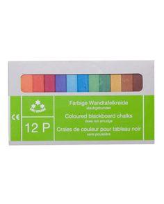 [Three Stars] 'Color' School Chalk - $14