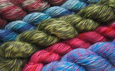 List of 6 Fair Trade Yarns #fairtrade #yarn #crochet