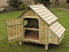 Maggie's Dozen Hen House | Chicken Houses UK | Poultry Houses