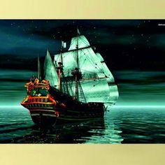 tablou canvas 009 Sailing Ships, Boat, Canvas, Tela, Dinghy, Boats, Canvases, Tall Ships, Ship