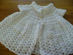 vestidos de nino jesus tejidos | CROCHET, TRICOT Y ALGO MAS: niños dios 2012