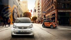 "smart ""fortwo"" 2014 on Behance"