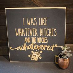 Still- kills me every time. Havent made this design since spring and it was over due! Dropped off some of these for the opening of the new at October Chalkboard Quotes, Art Quotes, October, Crafty, Spring, Design, Design Comics