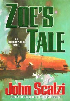 (4) Zoe's Tale · John Scalzi · Könyv · Moly