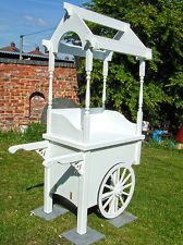 MEDIUM  COLLAPSIBLE WEDDING SWEET CANDY CART MARKET STALL DISPLAY STAND