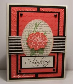 QFTD105, F4A109 by snowmanqueen - Cards and Paper Crafts at Splitcoaststampers