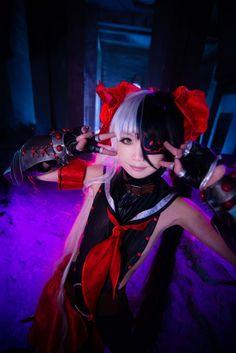 [蒔子] Blade and Soul: Lyn - Cosplayers' Cure