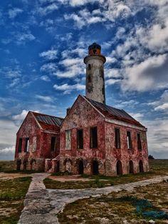 Lighthouse by John Nieminen on 500px
