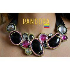Colc. Pandora de Cuarto Elemento http://instagram.com/cuartoelementojoyas