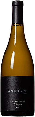2014 ONEHOPE Carneros Reserve Chardonnay 750 mL Wine ** Check this awesome product by going to the link at the image.