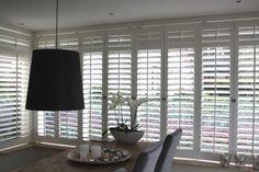 Shutters - Livingroom www.jasno.com/shutters | Inspiration: summer ...