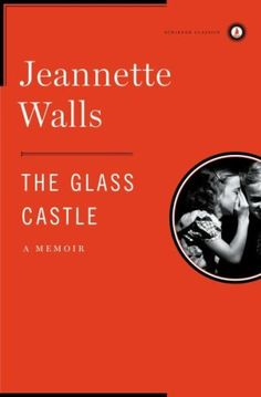 Nonfiction books to read if you love fiction, including The Glass Castle by Jeannette Walls.