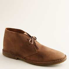 Oiled leather MacAlister boots in chester brown  $148. Exactly what I want my future husband to wear.