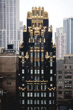 Amazing building.