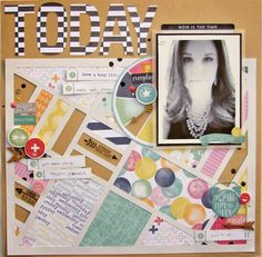 A blog about scrapbooking and papercrafting