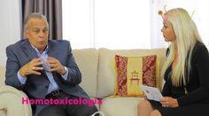 IODO PARA RETIRAR AGROTÒXICOS DOS VEGETAIS - Dr. Lair fala sobre DETOX em uma entrevista exclusiva