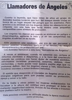 La historia de los llamadores de Angeles | Clases de salsa en Malaga - Blog diariosur.es Wicca, Reiki, Angel S, Gods Love, Karma, Bible Verses, Prayers, Religion, Faith