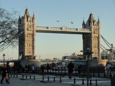 London is just amazing!