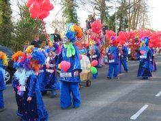 Vasteloavend in Zuid-Limburg: de mooiste carnavalsoptochten zie je hier