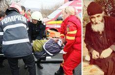 ULUITOR! Grav accidentat în trafic, un tânăr este vindecat de Sfântul Paisie Aghioritul! VEZI AICI