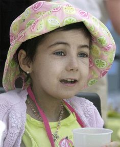 #Bucketlist: Visit a Children's Cancer Center with gifts for the children