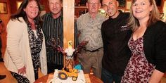 Past and present owners of the enduring tourism business Gannet Beach Adventures descended on Clifton Bay Cafe last week to celebrate the company's 60 years of tourism. - Hawke's Bay Today...