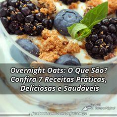 Overnight Oats: O Que São? Confira 7 Receitas Práticas,  Deliciosas e Saudáveis  Clique ↘ https://segredodefinicaomuscular.com/overnight-oats-o-que-sao-confira-7-receitas-praticas-deliciosas-e-saudaveis/  Se gostar do artigo compartilhe com seus amigos :)  #bomdia #goodmorning #OvernightOats #alimentaçãosaudável #healthyeating #EstiloDeVidaFitness #ComoDefinirCorpo #SegredoDefiniçãoMuscular