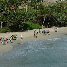 #CarnavalEnLaIsla #RecorreLaIsla #RecogeLaBasura #HagamosTurismo  @Regrann from @bicimargarita -  Somos unos privilegiados en vivir en esta hermosa Isla ... Aquí vamos rumbo a CaboNegro