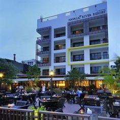 Navalai River Resort Bangkok