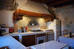 Cucina Rustica La Mangiatoia - Cucine Belli