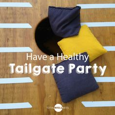 The fall season is tailgate season for a lot of people. Align your wellness program with your employees' interests by hosting a healthy tailgate where you work. Employee Wellness, Workplace Wellness, Wellness Programs, Drink Sleeves, Programming, Health And Wellness, Healthy, Blog, Health Fitness