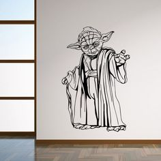 STAR WARS Stormtrooper Darth Vader Vinyl Wall Stickers Wall Decals
