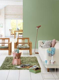 Koper kleur in je interieur